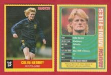 Scotland Colin Hendry Blackburn Rovers 13